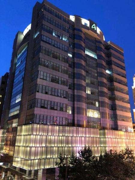 上海元创大厦