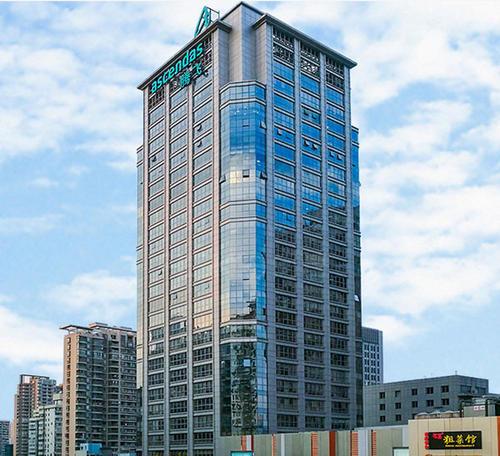 上海腾飞大厦
